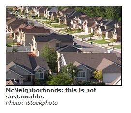 McNeighborhood