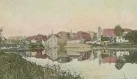 Northfield skyline