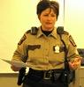 MN State Patrol Lt. Nancy Silkey