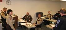 Mod Squad briefing