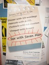 Sex with Seven Men poster