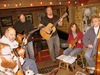 Blue Grass & Old Time Jam session