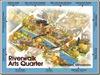 Riverwalk Arts Quarter map