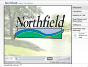 Northfield Video TourBook