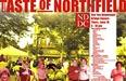 Taste of Northfield