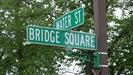 Bridge Square streetscape enhancement
