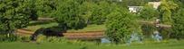 Lower Lyman Lake/island shoreline restoration project