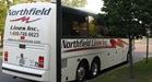 Northfield Metro Express bus