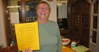 Kathy Sommers, Friends of the Northfield Public Library