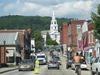 Middlebury Vermont Main Street