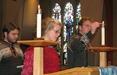 Norsk Julegudstjeneste at St. Olaf College