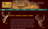 Buck Creek Deer Camp