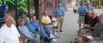 Sidewalk salonistas, 2010