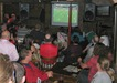 World Cup at the Cow