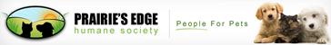 Prairie's Edge Humane Society (PEHS)