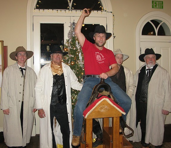 Jesse James and the Younger Gang