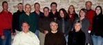NDDC Board Members 2010