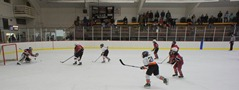 Jesse James Showdown PeeWee A Hockey Tournament