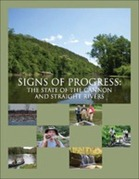 CRWP - Signs of Progress -The State of the Cannon and Straight Rivers