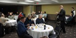 Transformation Northfield: Praise and Worship breakfast