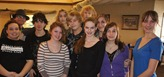 Northfield Ballroom Dance Club's Youth Formation Team