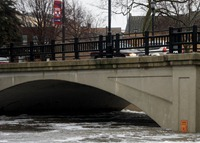 4th St. bridge, Northfield