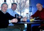 Griff Wigley, Jay Walljasper, Curt Johnson,
