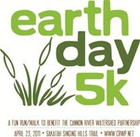 earth day 5k