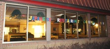 Japanese restaurant coming to former Wendy's in Northfield