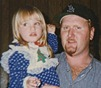 Don Mills with daughter Taylor