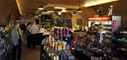 the Cheese Cave in downtown Faribault