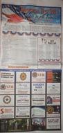 2011 Memorial Day ceremony ad in Northfield News