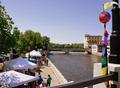 Riverwalk Market Fair, June 4, 2011
