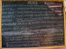 Red Barn Farm of Northfield - pizza menu