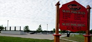Crosby Memorial Park Skate Park