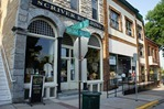 Northfield Historical Society&#39;s renovated Scriver Building - exterior