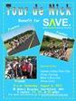 Tour de Nick 2011