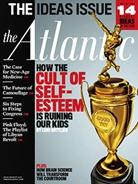 Atlantic cover July Aug 2011