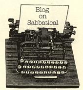 sabbatical