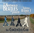 Beatles Tribute, Contented Cow 2011