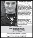 Honoring Shea Stremcha - a lasting legacy