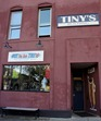 The Tiny's Building, downtown Northfield, 2011