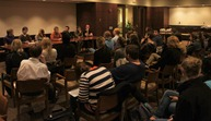 Ask an Athiest panel discussion - SANRA - St. Olaf Agnostics, Non-Religious, and Atheists