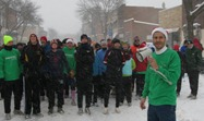 Jingle Bell Run 2010