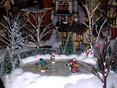 Kildahl Park Pointe Dickens Christmas Village