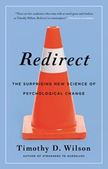 Redirect - The Surprising New Science of Psychological Change