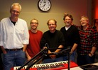 Will Healy, Stephen Kampa, Craig Wasner, David Henly, Mike Hildebrandt, 