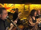 New Moon Trio at the Contented Cow