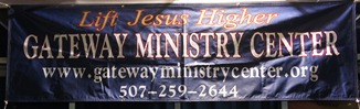 Gateway Ministry Center, Northfield