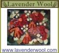 Lavender Wool